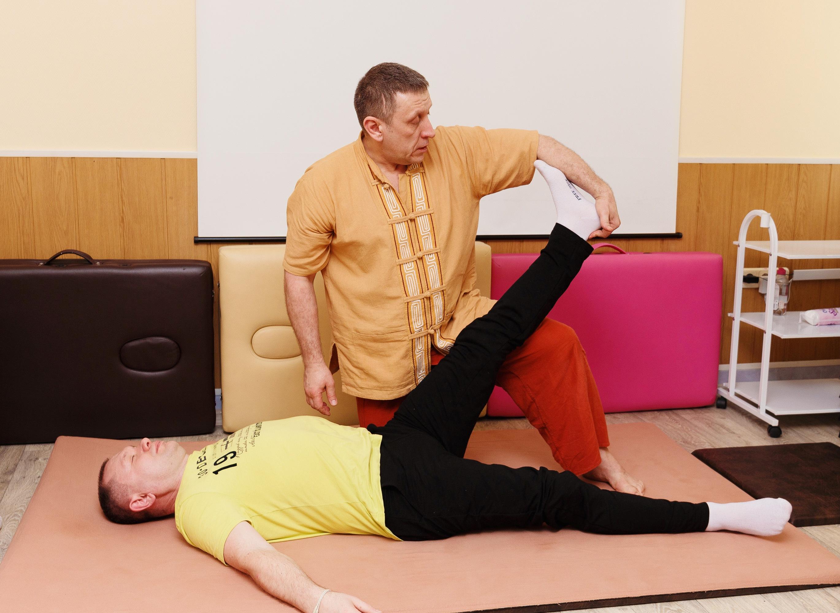 Обучение эротическому и тайскому массажу эротический массаж в питере на дому